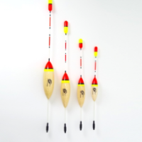 Fishing Bobbers - Floats - Slip Bobbers - Balsa Bobbers - Slip Floats